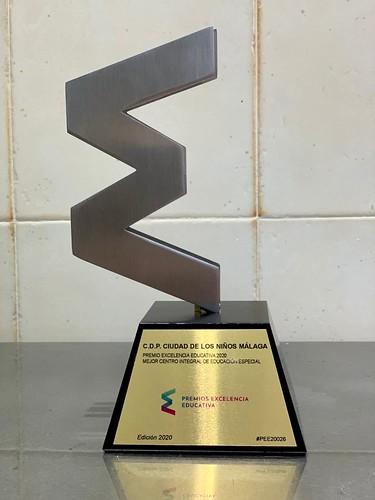 Premios Excelencia Educativa 2020 - 01
