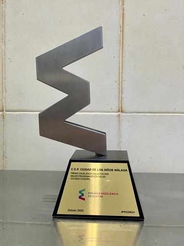 Premios Excelencia Educativa 2020 - 03