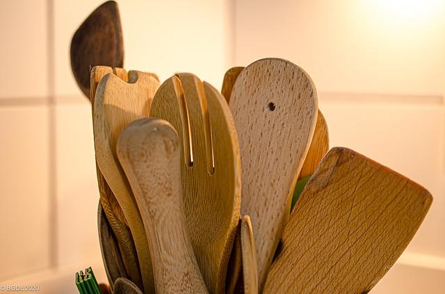Wooden Tops!!