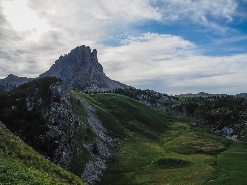20200726 - Rocca la Meja (Val Maira) by Miki