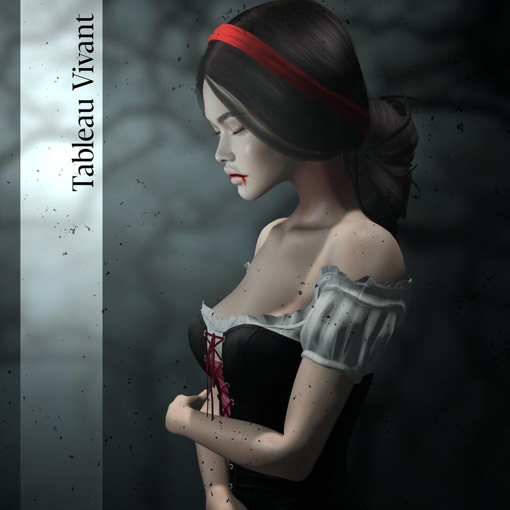 Tableau Vivant  \ Snow White