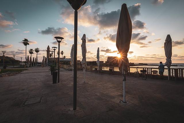Corona Sunset #2