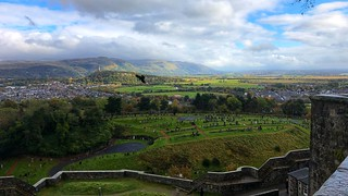 Stirling castle | by PhilNick