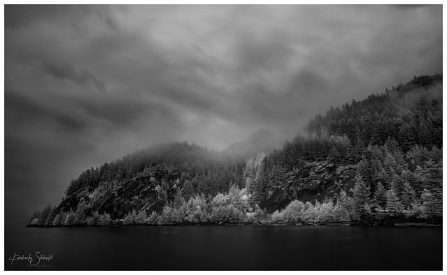 Misty Mountains, BC