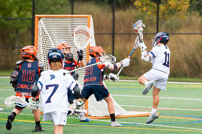 GHCLC Lacrosse Championships: 10-11-2020