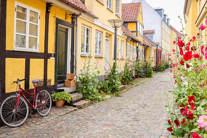 Places in Denmark-2