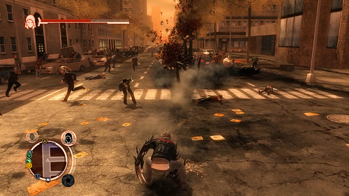 prototype-violence