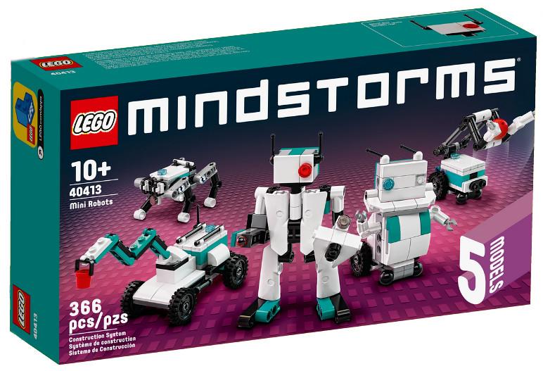 40413 LEGO GWP Box