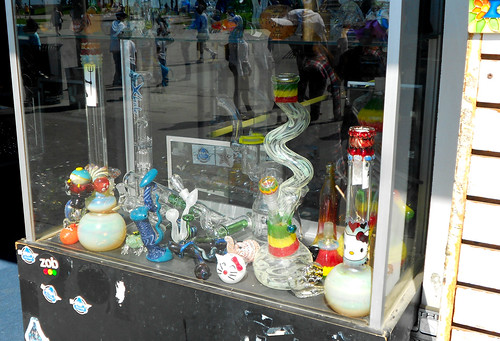 Venice Beach Bongs 2011