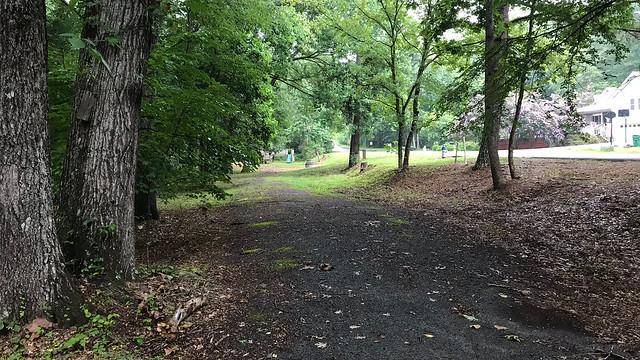 Springfield Park (Future Trailhead)