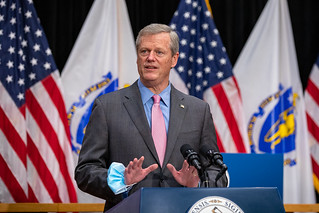 Baker-Polito Administration announces revised FY21 budget proposal