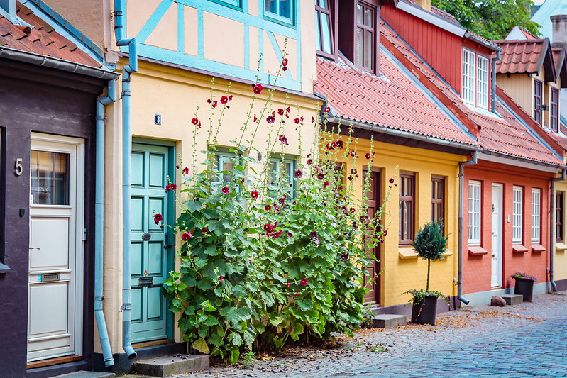 Places in Denmark-6