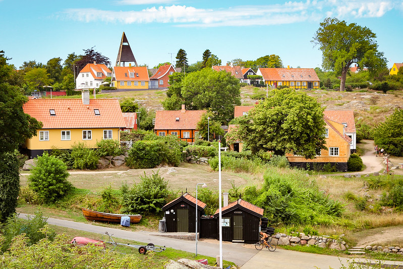 Places in Denmark-7