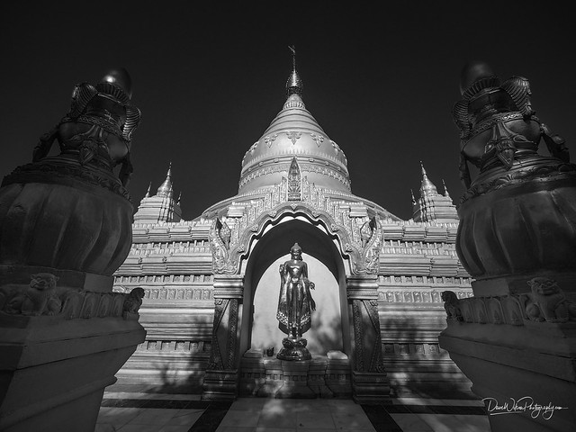 Sitagu Buddha Vihara