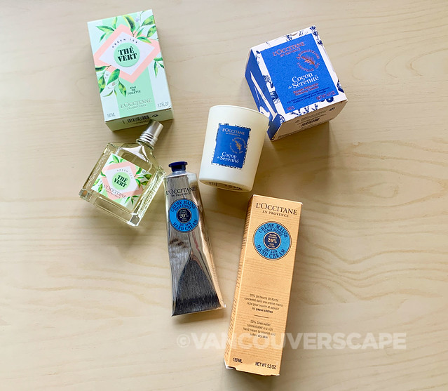L'Occitane Autumn Wellness