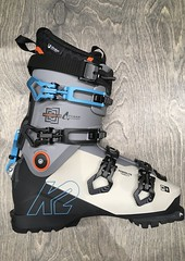 K2 Mindbender 120 285 mondo - titulní fotka