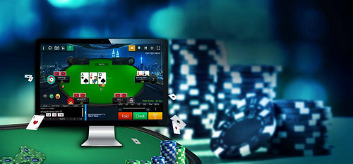 Agen Judi Online Casino Indonesia