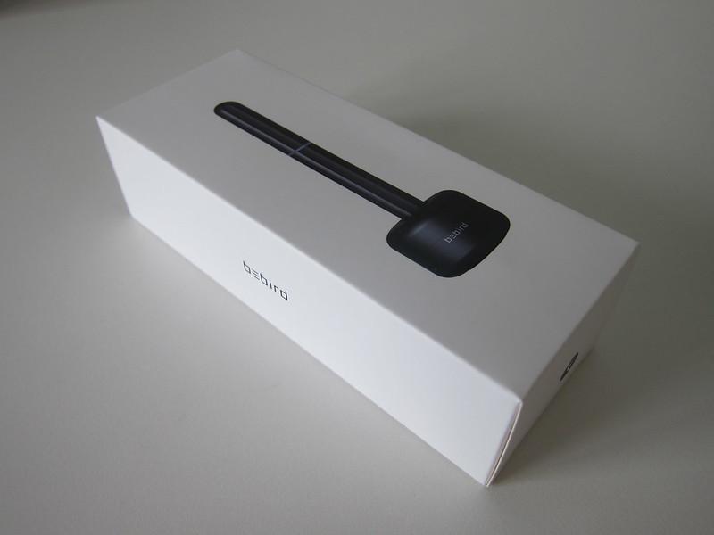 Bebird X17 Pro - Box