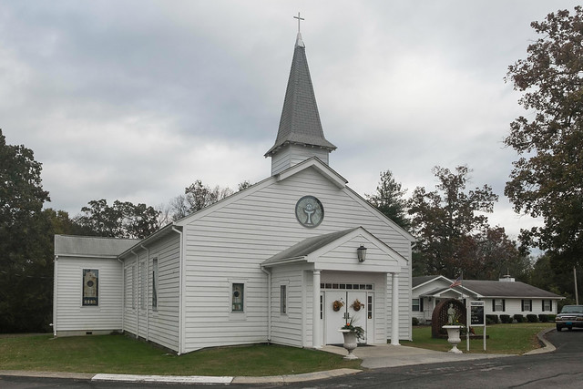 St. Gerard Majella Catholic Church