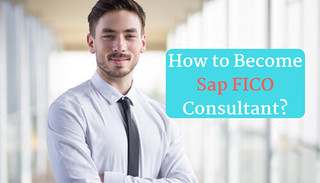 How do I become a SAP FICO consultant?