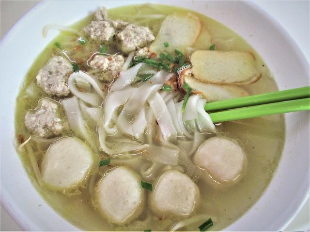 Mary's Nyonya Cuisine Penang kway teow th'ng 1