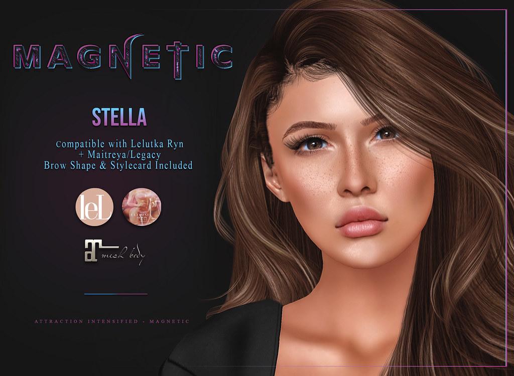 Magnetic – Stella