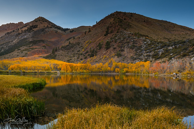 North Lake Fall Colors (Explore)