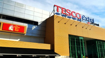 Tesco Extra Mutiara Damansara undergoes sanitisation after Covid-19 case