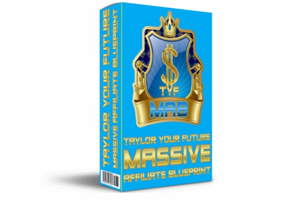 Massive Affiliate Blueprint 1 Review