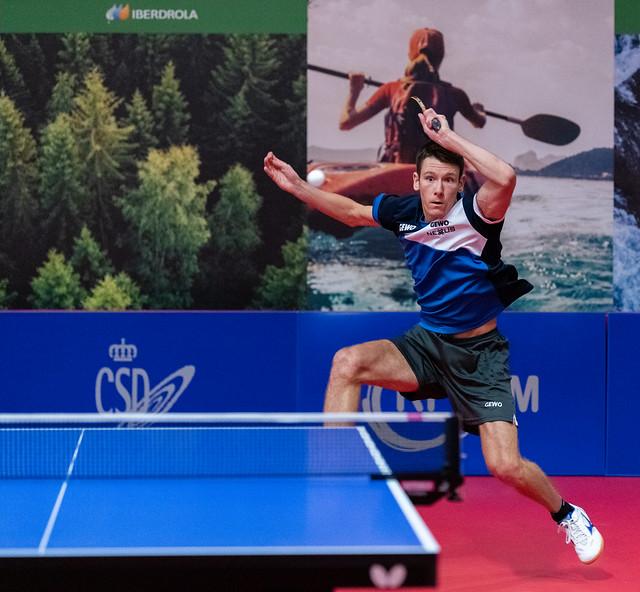 Spain Masters 2020 - Octubre