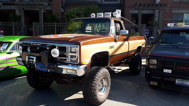 GMC Grand Sierra 1500