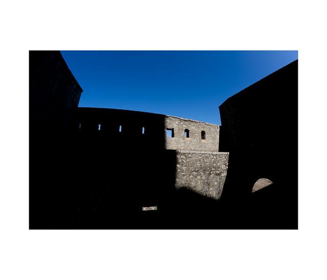 the dark citadelle