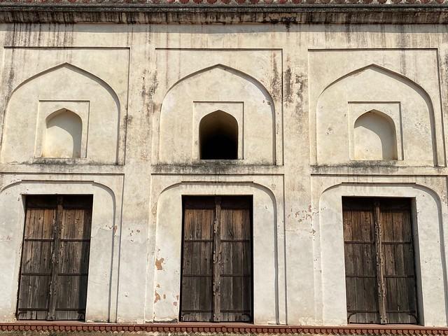 City Monument - Beyond Humayun's Tomb, Humayun's Tomb