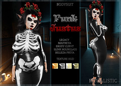 ritualistic by Punk JUSTUS