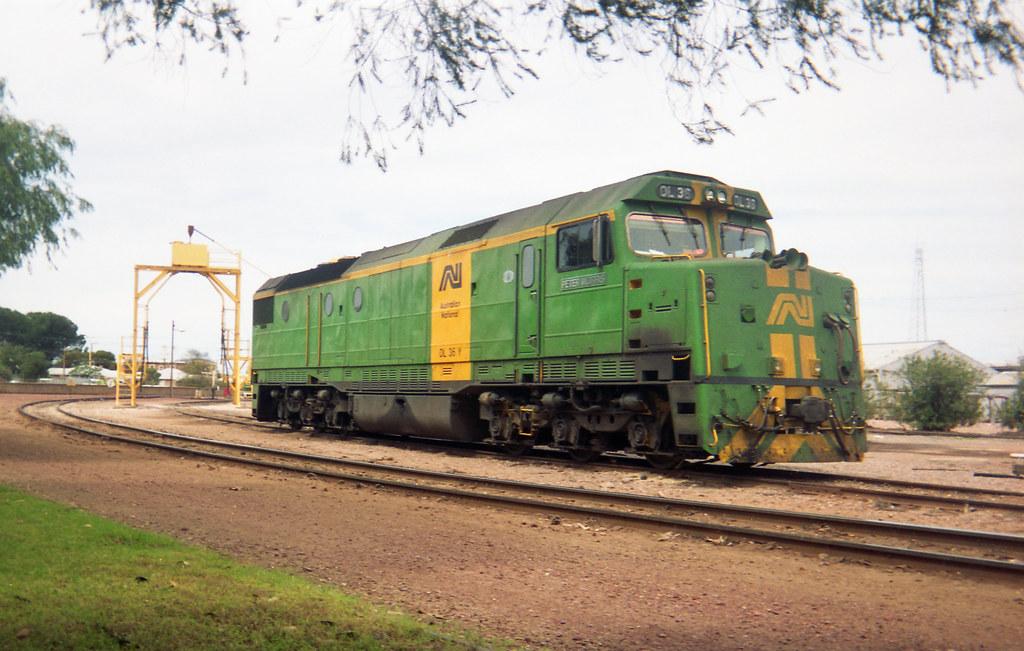 DL36 profile