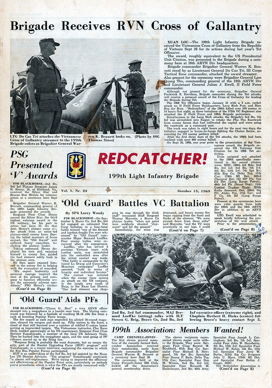 1969-10-15-Redcatcher newsletter-1