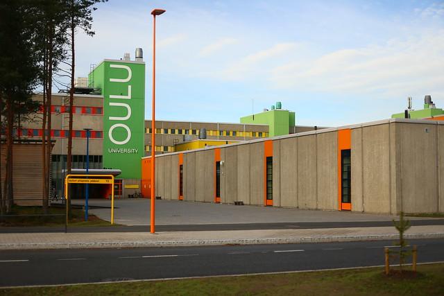 Universidad de Oulu
