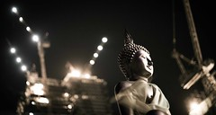 Buddhism in industrializing colombo.