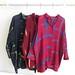 La Boutique Extraordinaire - Nehru Kumar - Chemises 100 % laine - 210€
