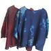 La Boutique Extraordinaire - Nehru Kumar - Tuniques 100 % laine - 235 €