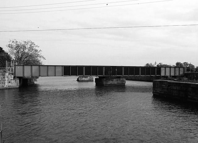 The Old CN Bridge