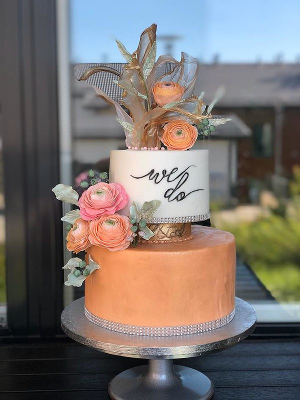 Cake by Art for Life