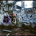 8 ~ Ybor City Graff