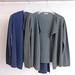 La Boutique Extraordinaire - Weaves & Blends - Gilets 100 % yack - 245 €