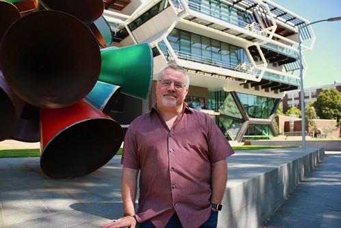 IRO Prof. John Warner Global Chair