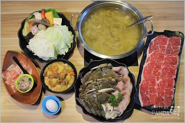 上善若水海鮮鍋物 (32)