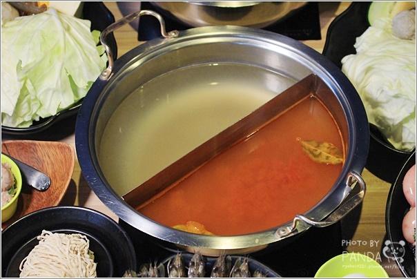 上善若水海鮮鍋物 (17)