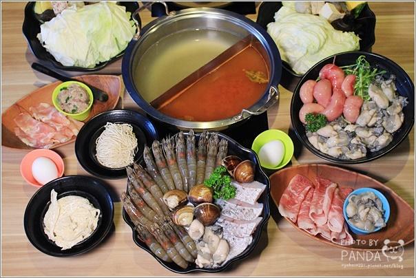 上善若水海鮮鍋物 (16)