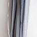 La Boutique Extraordinaire - Traits - Etole laine/coton/soie - 150 x 180 cm - 250 €
