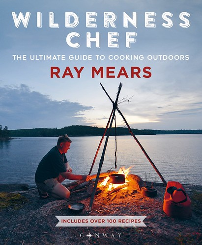 Eat This! Wilderness Cooking with Expert Ray Mears...and an Extraordinary French Onion Soup Recipe